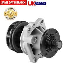 AntiRust Water Pump Metal Impeller for BMW E46 3-SERIES 320i 323i 325i 328i 330i