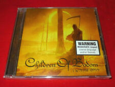 I Worship Chaos by Children Of Bodom CD