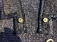 Ring Mail Chain Mail Riveted Links Roman Not Medieval Well Made Lorica Hamata
