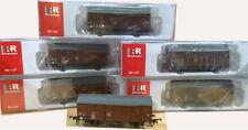 Artículos de escala H0 Rivarossi para modelismo ferroviario