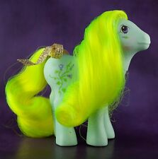 Vintage G1 My Little Pony Morning Glory Flutter Wings Ponies MLP