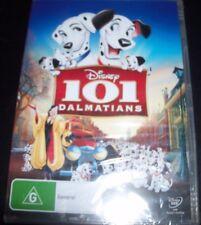 101 Dalmatians Special Edition Disney – 2 DVD (Australia Region 4) DVD – New