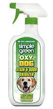 Oxy Dog Pet Stain & Odor Remover, 32-oz. Spray