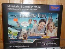 Roco H0 51401 Next Generation Basic Detektiv Tom Neu/ovp