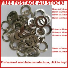 tct washer saw blades washer 30mm 25.4mm 20m 16mm 10mm diameter Reduce ring