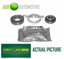 FIRST LINE FRONT WHEEL BEARING KIT OE QUALITY REPLACE FBK250