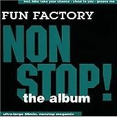 Fun Factory Non Stop the album