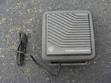 Ge Ericsson Mobile Communications Two Way Radio External Speaker 19A149590P1