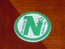 MINNESOTA NORTH STARS Vintage NHL RUBBER Hockey FRIDGE MAGNET Standings Board