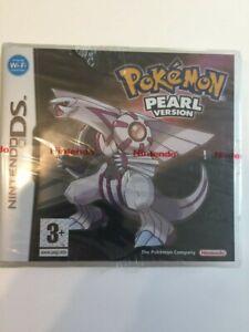 pokemon pearl  ds new  rare