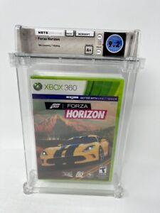Forza Horizon Xbox 360 Sealed New Graded WATA 9.2 A+