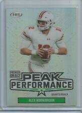 ALEX HORNIBROOK rc 2020 Sage Hit Peak Performance Wisconsin Free Combined Ship