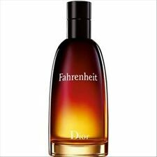 Christian Dior Fahrenheit for Men 100ml EDT 100 Authentic
