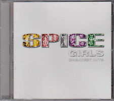SPICE GIRLS - GREATEST HITS - CD