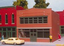 Smalltown USA/RIX -HO #699-6017 City Buildings -- Drug Store   NIB