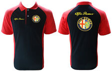 Alfa Romeo Polo Shirt