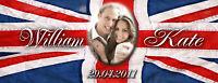PRINCE WILLIAM KATE MIDDLETON ROYAL WEDDING MUG 7