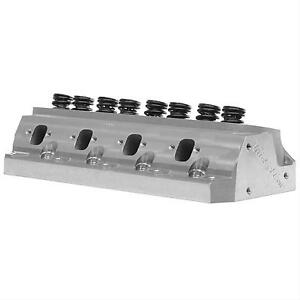 Trickflow Twisted Wedge SBF 170cc Cylinder Heads Ford TFS 302 61cc Max Lift .600