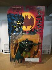 LONG BOW Batman Special Legends Edition Action Figure 1996 Warner Bros
