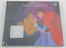 Disney Records Legacy Collection Sleeping Beauty Soundtrack Music Audio CD Set