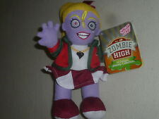 New W Tag Plush Toy Zombie High Nwt Sugar Loaf Toys Stuffed Spooky Collection