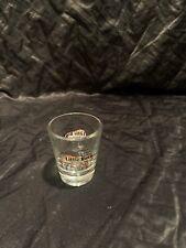 Shot Glass Little Rock Arkansas