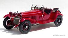 Alfa Romeo 6C 1750 GS 1930 Model Car by CMC 1:18 Scale M-138