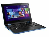 "Acer Aspire R3-131T 11.6 "" (500gb,Intel Celeron Dual-Core,1.6ghz Ghz,4gb)"