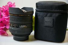 Sigma 12-24 4,5-5,6  D DG HSM  für NIKON AF Kameras