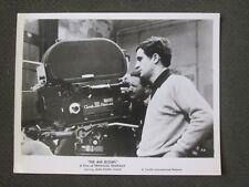 400 Blows - Original Candid Movie Photo - Francois Truffaut