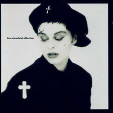 Lisa Stansfield Affection CD 13 Track (260379) European Arista