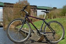 Retro Specialized Stumpjumper Mountain Bike MTB Tange Prestige Steel Frame Rigid