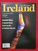 Ireland of the Welcomes magazine - March-April 2006