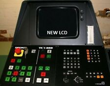 LCD monitor upgrade for 12-inch Heidenhain TNC 355B, BE412B with Cable Kit