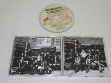 THE ALLMAN BROTHERS BAND/AT FILLMORE EAST(CAPRICORN 531 260-2) CD ALBUM