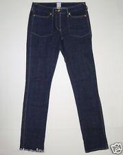 "BEAUTIFUL SASS&BIDE CLASSIC BLUE HI RISE SLIM LEG JEANS 29 ""HULSEY STRUTTERS"""