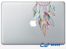 Dream Catcher Macbook Stickers Macbook Air Pro Decals Skin for Macbook Decal GC