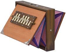 SHRUTI BOX|MAHARAJA|CONCERT SHRUTI BOX BIG SIZE (16x12x3 INCHES)|NATURAL|EFE