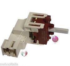 Sélecteur Programmes 16 Fonctions Machine À Laver Candy Zerowatt Hoover Iberna