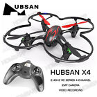 Hubsan X4 H107C Mini Drones With Camera HD 2MP Dron 4CH 2.4G RC Helicopter Toy