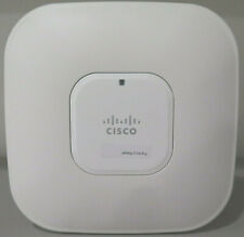 Cisco AIR-LAP1142N-E-K9  Wireless Access Point with Wall/Ceiling Bracket