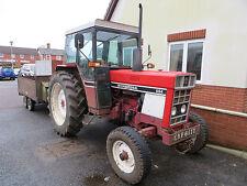 international 684 Tractor stickers / decals