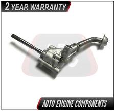 Oil Pump Fits Volkswagen Audi Passat A4 A4 1.8 L AEB, ATW DOHC  #DM6073