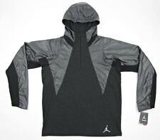 *NEW!* Jordan Stay Warm Fitted Shield Training Hoodie Black XL