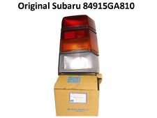 Subaru L-Serie 1985-1993 Kombi Rückleuchte rechts original Subaru 84915GA810 neu