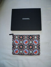 Chanel Clutch,O Case,Tasche Paris-Dubai top Zustand - 100% original !