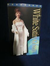 Jackie Kennedy Doll Franklin Mint New Boxed Certificates Vintage 1997 Mint Cond.