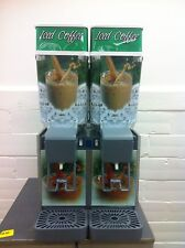 Cecilware/Ugolini HT 10 UL Refrigerated Cold Drink Beverage Dispenser - NEW ITEM