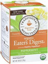 Eaters Digest Tea, Traditional Medicinals,