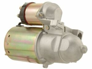 Starter AC Delco 2BJC61 for Isuzu Trooper 1989 1990 1991